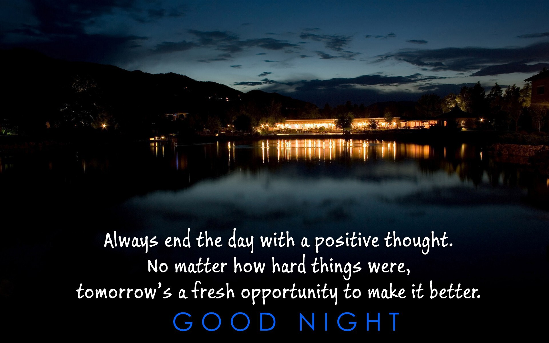 New Good Night Thoughts HD Images | HD Wallpapers
