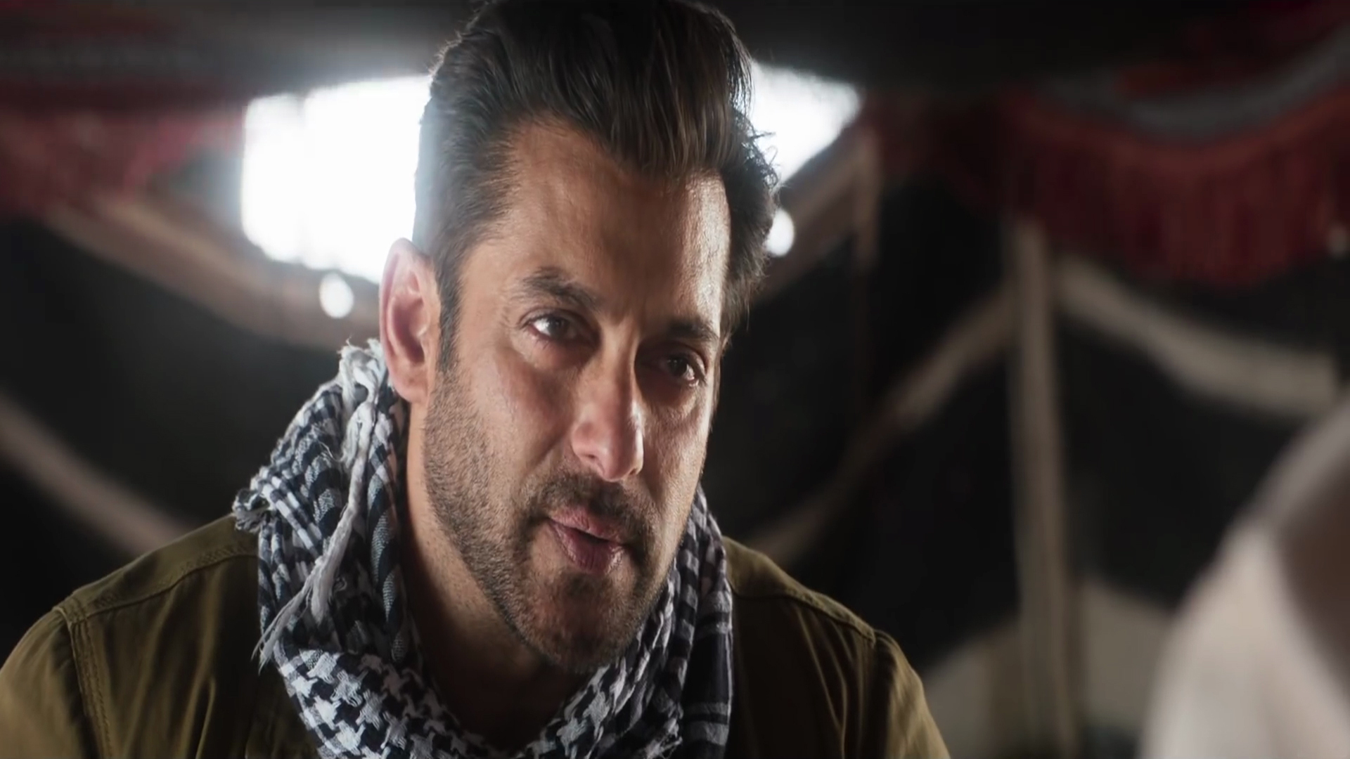 Hindi Film Tiger Zinda Hai Hd Wallpapers Hd Wallpapers