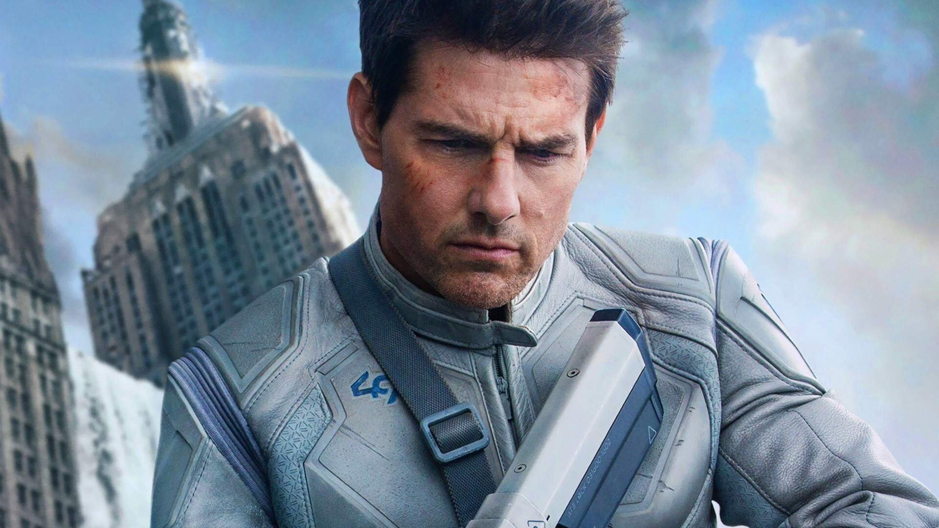 oblivion movie tom cruise wallpaper | hd wallpapers