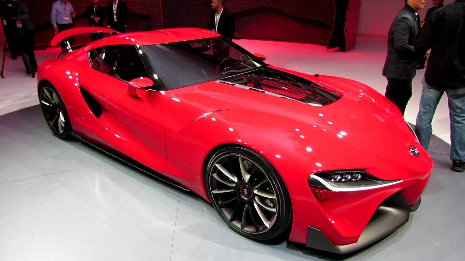 Toyota Supra 2016 >> 2015 Toyota Supra Price Upcoming New Car Release 2020