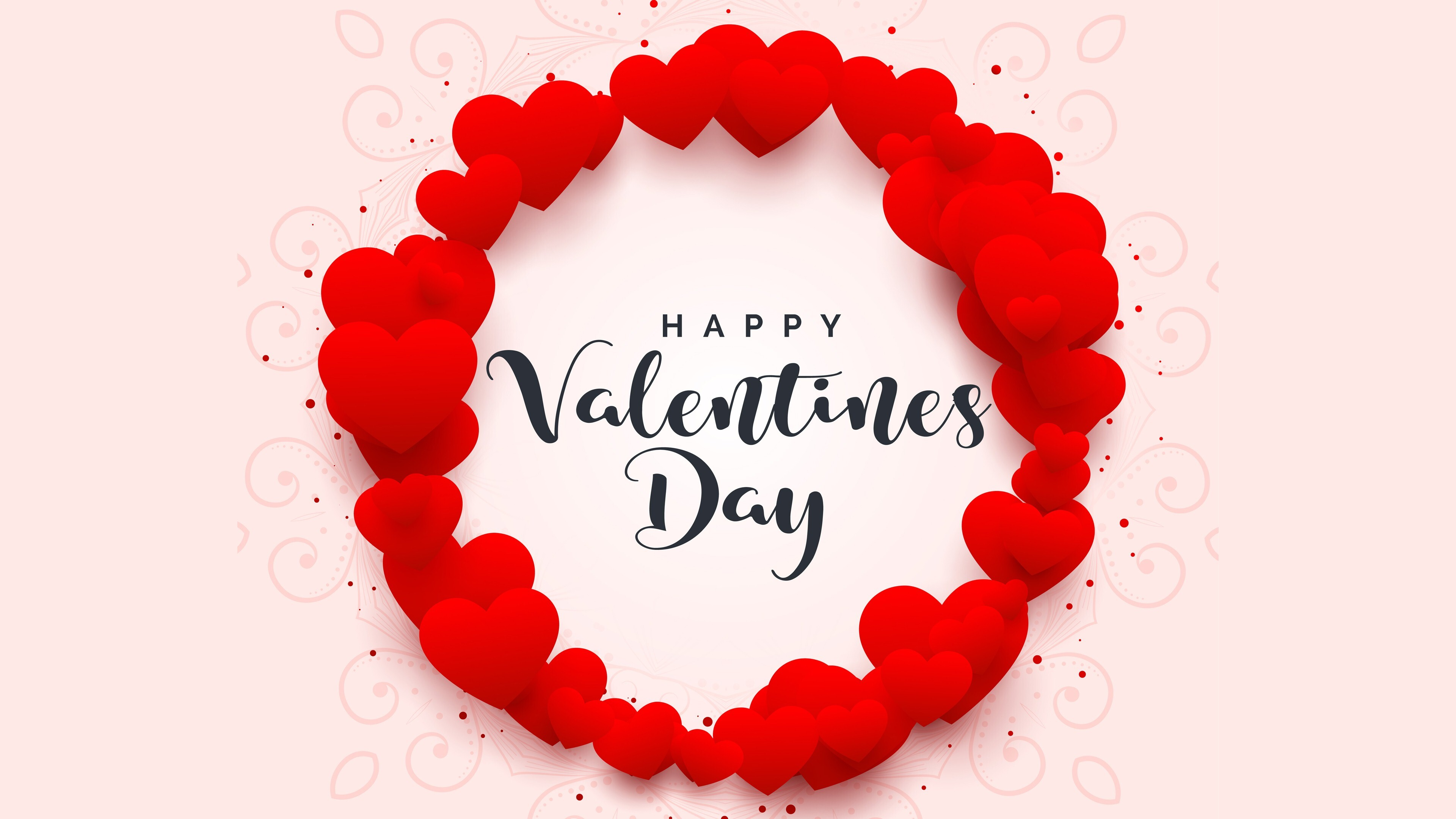 Happy Valentine Day 4k Wallpapers Hd Wallpapers