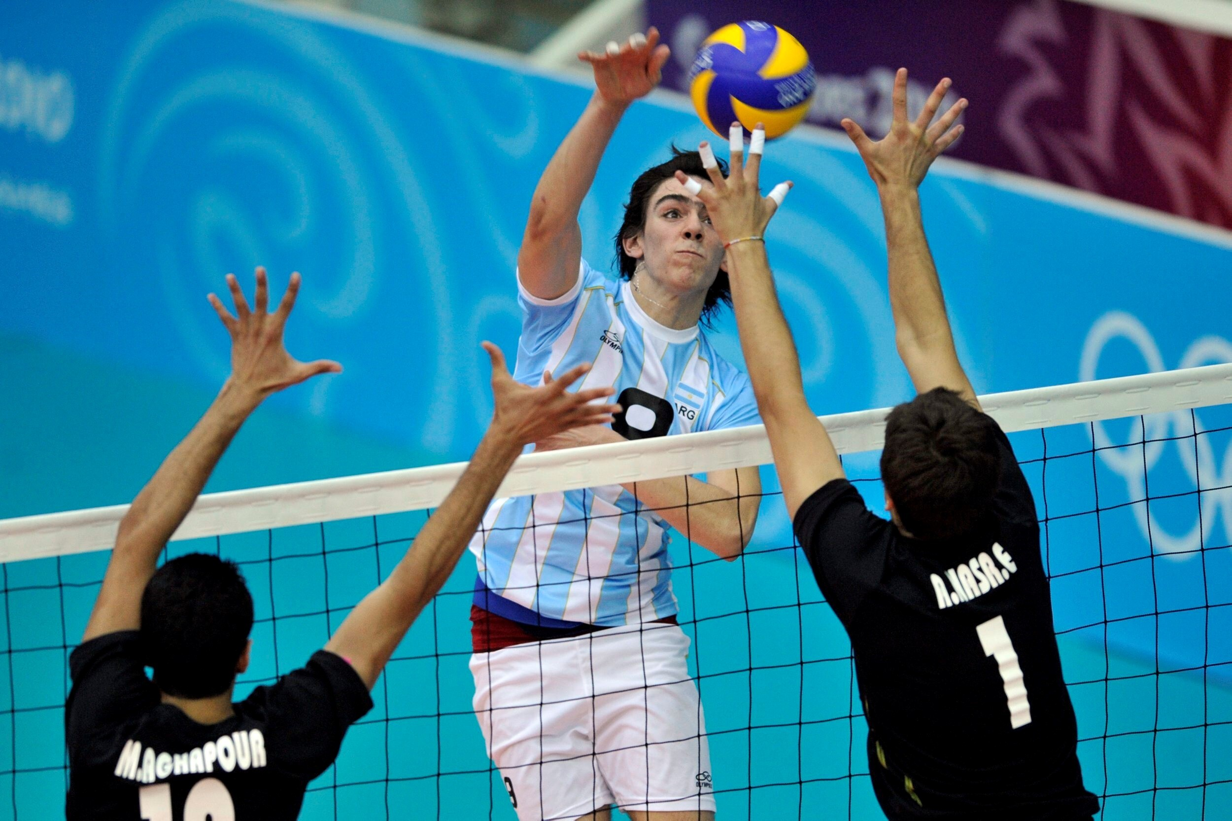 Man volleyball match in olympics wallpapers hd wallpapers voltagebd Images