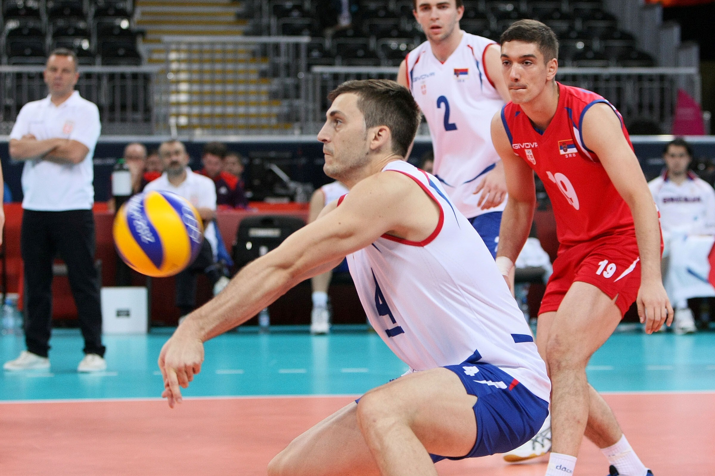 Man volleyball wallpapers hd wallpapers voltagebd Images