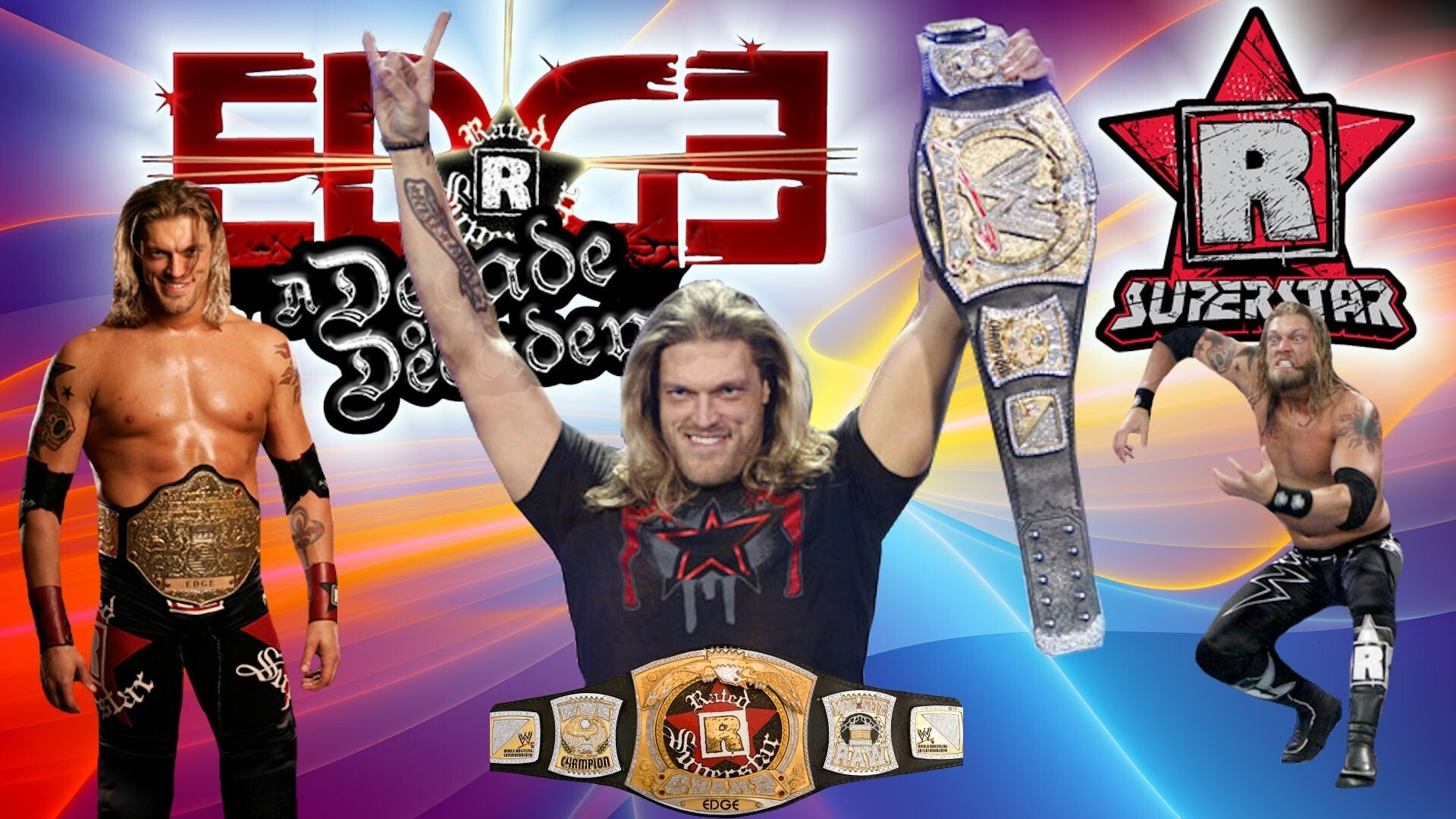 Edge With Belt Hd Wallpapers
