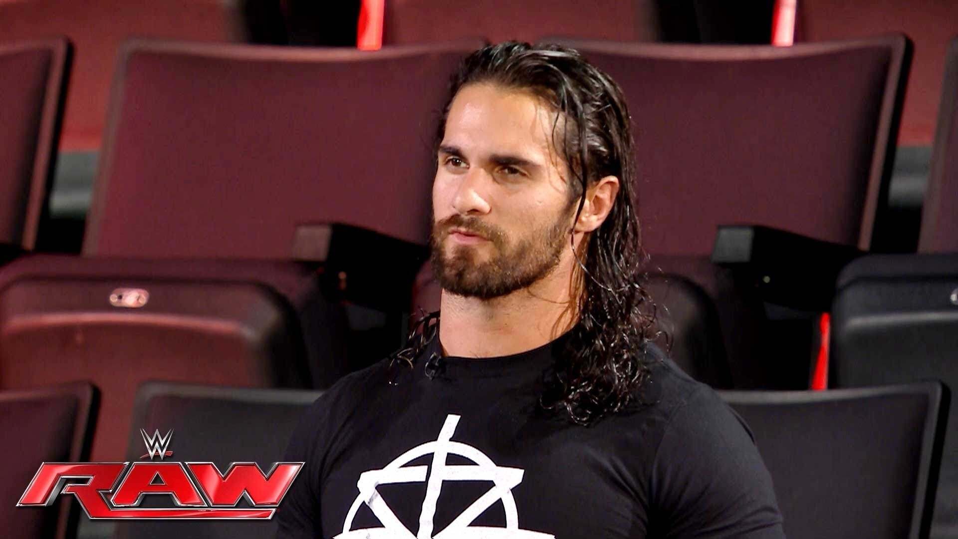 wwe raw star seth rollins wallpaper | hd wallpapers