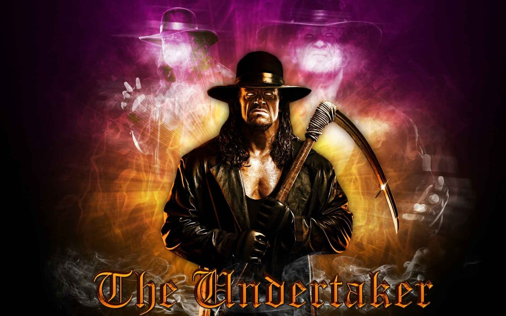 Free Download Undertaker In High Definition Quality Wallpapers For Desktop And Mobiles HD Wide 4K 5K Resolutions