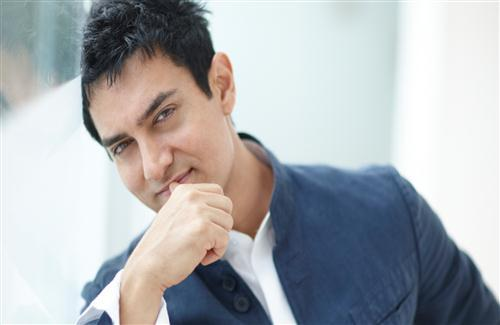 Aamir Khan HD Desktop Wallpapers