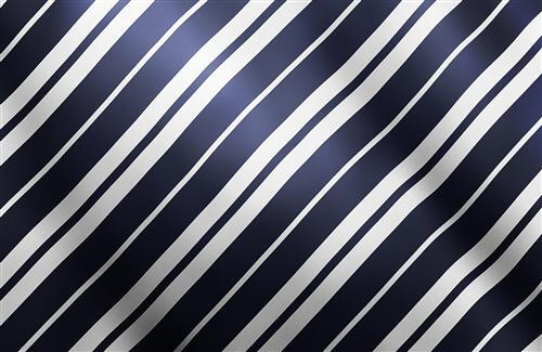 Black and White Line Abstract Background