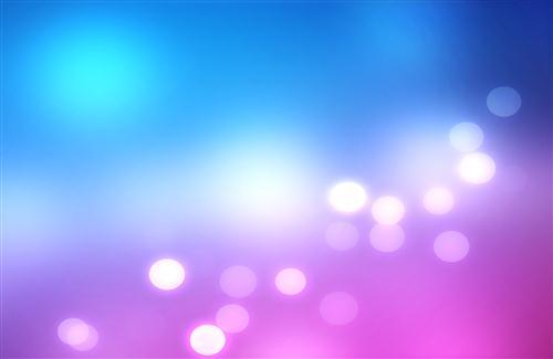 Colorful Blue and Pink Abstract Background