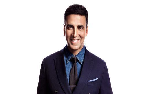 Handsome Dashing Look of Akshay Kumar HD Wallpaper