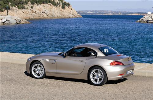 Best BMW Convertible Car HD Wallpaper