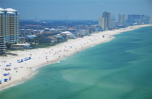Amazing Panama City Beach in Florida US Torist Place HD Wallpapers