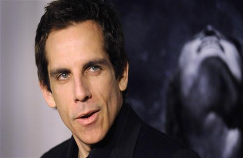 Ben Stiller Hollywood Actor HD Wallpapers