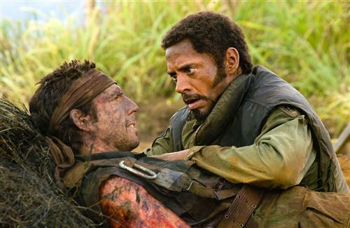 Tropic Thunder Ben Stiller | HD Wallpapers
