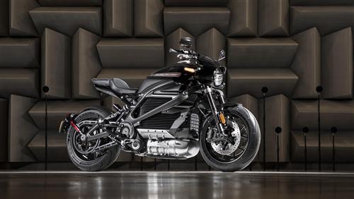 2020 Upcoming Harley Davidson Livewire Motorcycle