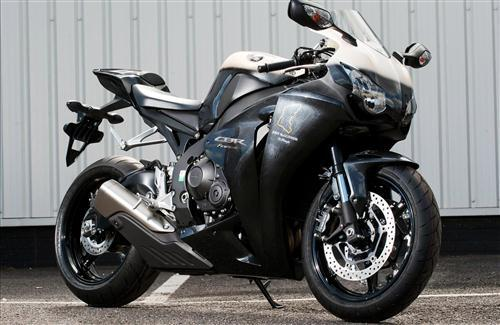 Honda Sport CBR 100 New Bike HD Wallpapers