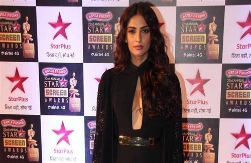 Sonam Kapoor in Star Screen Award 2016 HD Photo