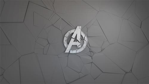 Avengers Film Logo HD Wallpapers