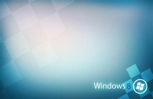 Windows 8 Loho
