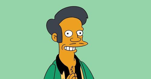 Apu Nahasapeemapetilon Fictional Character HD Wallpaper
