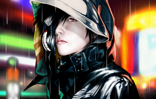 Cartoon TV Show Tokyo Ghoul HD Wallpapers