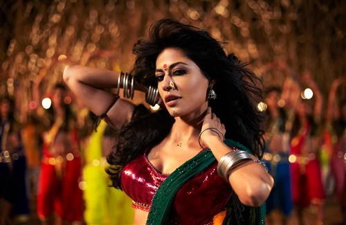 Chitrangada Singh in Dance