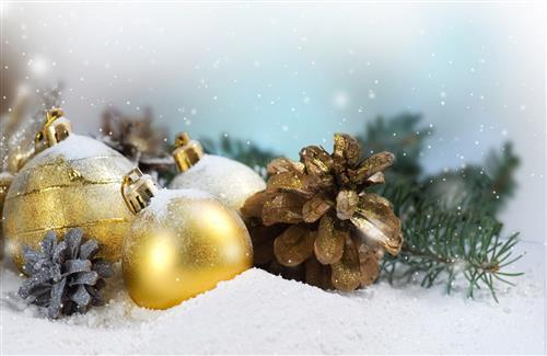 HD Nice Christmas Large Collection Of Wallpapers