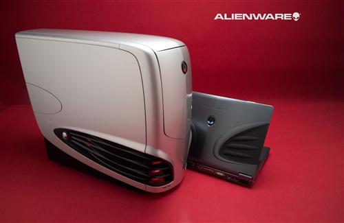 Alienware Computer and Laptop Wallpaper