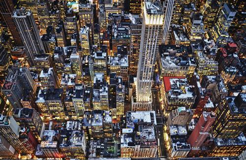 Beautiful and Popular New York City of United States Wallpaper