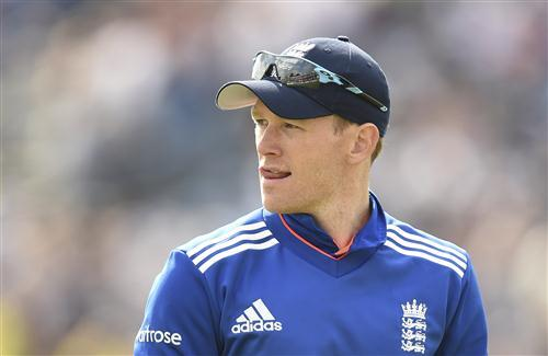 England Cricketer Eoin Morgan in Twenty 20 Worldcup 2016 HD Wallpaper