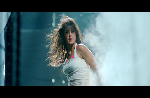 Hot Crazy Katrina Kaif in Dhoom 3 Movie