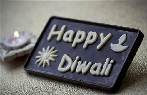 Amazing Happy Deepavali Greetings Image