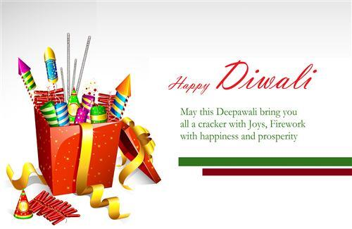 Happy Diwali 2014 Beautiful Greetings Happiness Quotes HD Photos