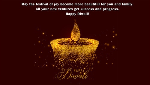 Happy Diwali Best Wishes 4K Wallpapers