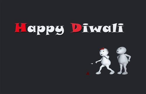 Happy Diwali Cattoon Zoo Zoo Wallpapers