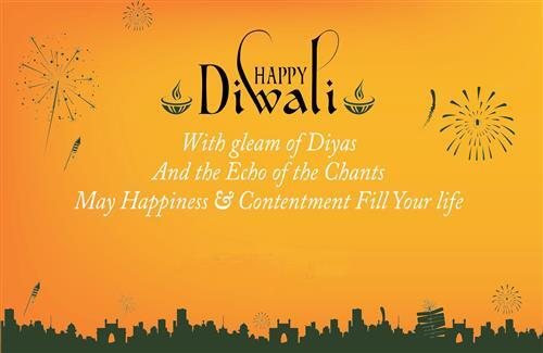 Happy Diwali High Quality Wallpaper: Happy Diwali Greetings High Quality Images