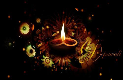 Subh Deepavali HD Wallpapers