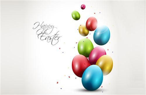 Happy Easter High Quality Background