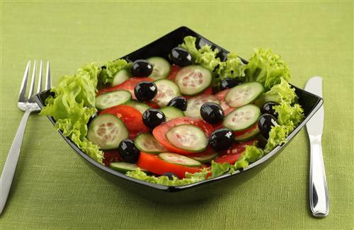 Salad Dish HD Images