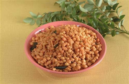 Testy Snack Dish of India Images
