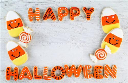 Beautiful Halloween Wallpaper Background