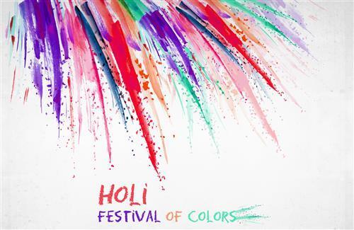 Holi Festival Of Colors Hd Wallpaper Hd Wallpapers