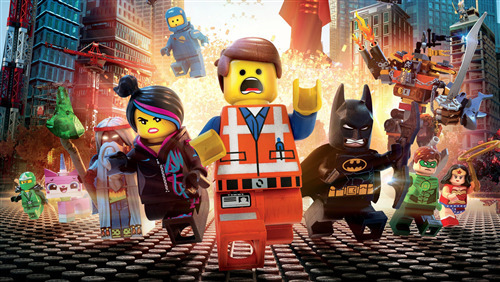2019 The Lego Movie 2 4K Pic Download