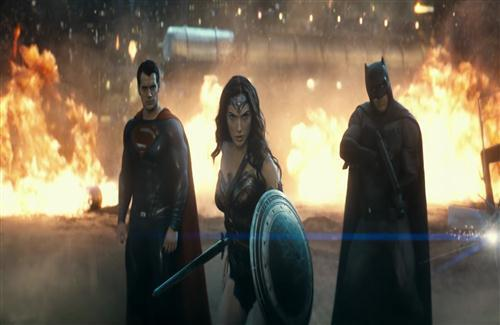 Batman v Superman Dawn of Justice Hollywood Movie Star Cast HD Wallpapers