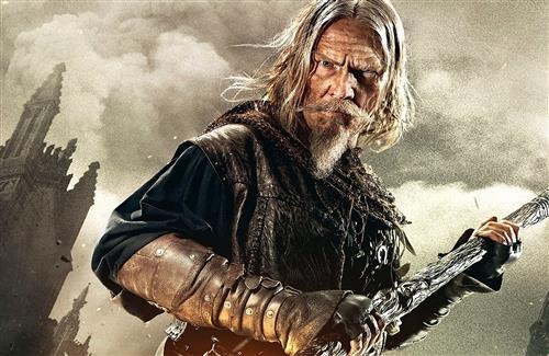 Seventh Son 2014 Hollywood Movie Jeff Bridges Star Cast Wallpaper