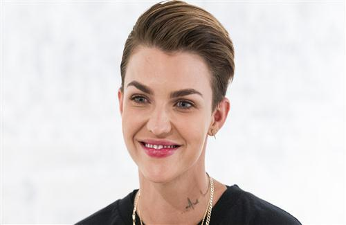 Beautiful Ruby Rose HD Wallpaper
