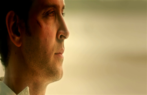 Hrithik Roshan in Kaabil Film HD Wallpapers