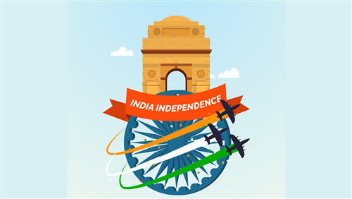 15 August Independence Day India Wallpaper