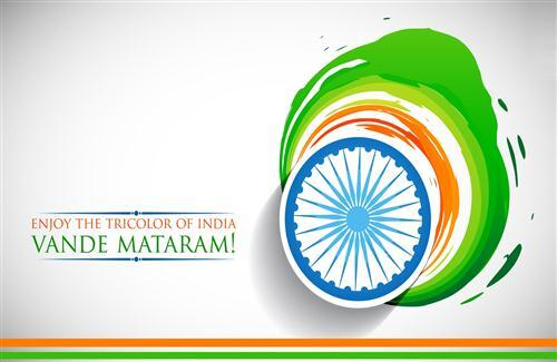 15th August Happy Independence Day of INDIA Wishes Wallpaper