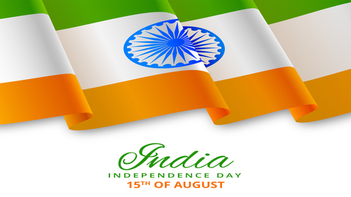 India Happy Independence Day HD Wallpaper